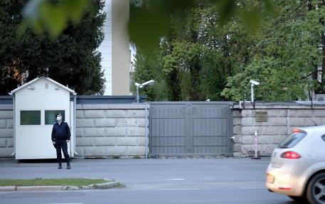 Mosca espelle 7 diplomatici di Slovacchia e Paesi Baltici thumbnail