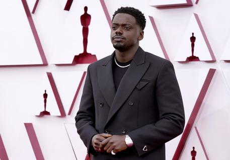 Oscar: migliore attore non protagonista Daniel Kaluuya thumbnail