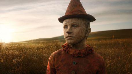 Oscar: nessuna statuetta per Pinocchio thumbnail