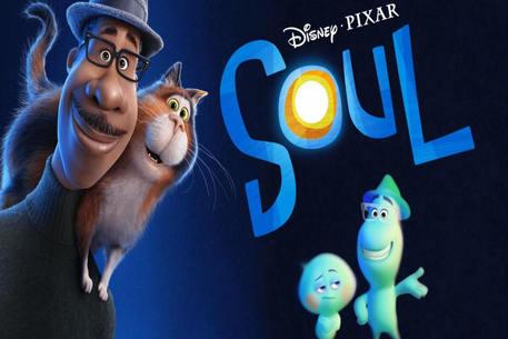 Oscar: miglior film d'animazione Soul thumbnail