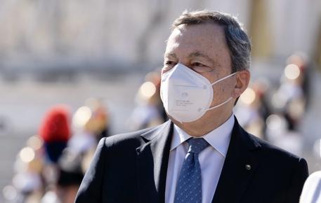 Recovery: Draghi, in gioco credibilità in Ue e nel mondo thumbnail
