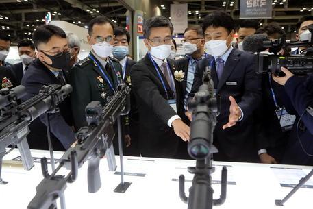 Spese militari globali 2020 aumentate nonostante pandemia thumbnail