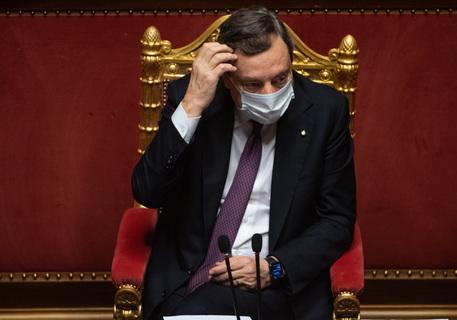 Draghi,Sud non discriminato, fondi sempre pochi se non spesi thumbnail
