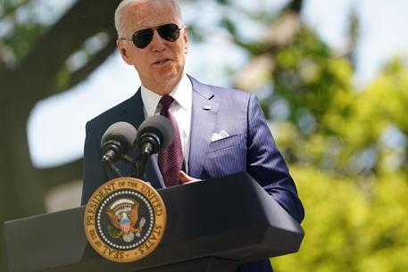 Fonte,Biden svelerà a Congresso piano fisco da 1.800 mld dlr thumbnail