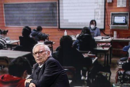 Bianchi: 'Forti investimenti per più tempo pieno a scuola' thumbnail