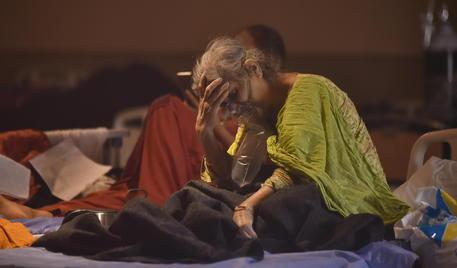 India, scossa di terremoto di magnitudo 6.0 thumbnail