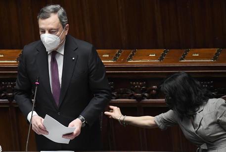 Draghi, da seconda metà maggio pass per viaggi in Italia thumbnail