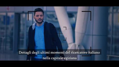 Regeni:Palazzotto,documentario vergognoso,commissione vigile thumbnail