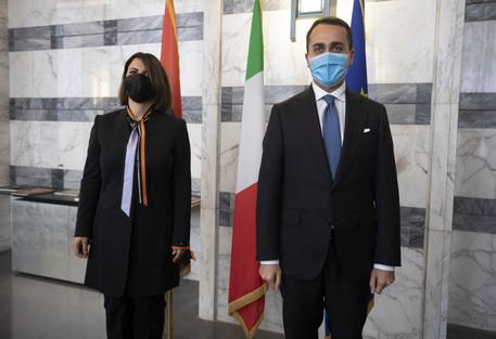 Di Maio, presto il premier libico a Roma e un business forum thumbnail