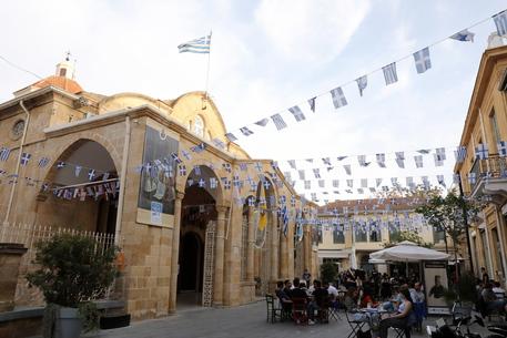 Covid: Cipro, turisti vaccinati non devono fare il test thumbnail