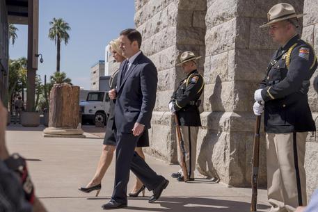 Usa:stretta in Arizona,vietati aborti per anomalie genetiche thumbnail