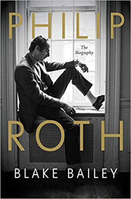 W.W. Norton mette fuori stampa la biografia di Roth thumbnail