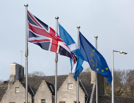 Gb: 170 intellettuali europei,Ue riconosca secessione Scozia thumbnail