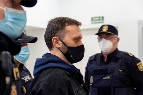 Spagna: Igor il Russo condannato all'ergastolo thumbnail
