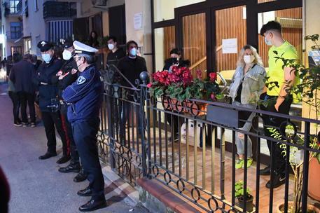 Ragazza morta a Pompei, investigatori: 'probabile suicidio' thumbnail