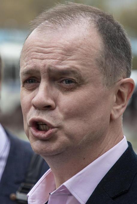 Navalny: fermato legale che difende Fondo Anticorruzione thumbnail