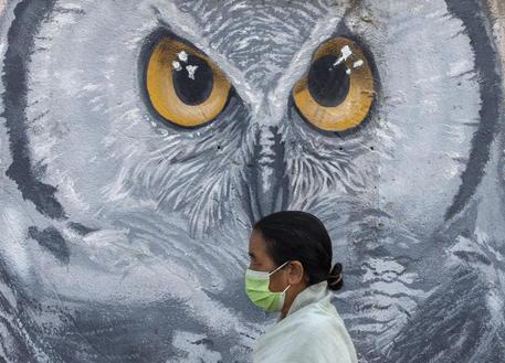 Nepal © EPA