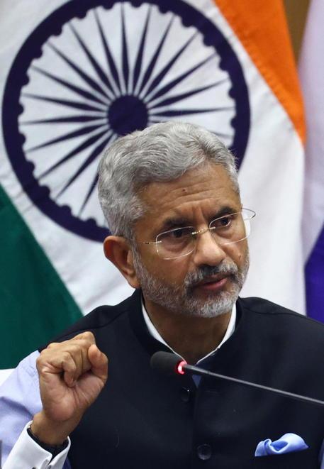 G7: delegazione India in isolamento, due positivi al Covid thumbnail