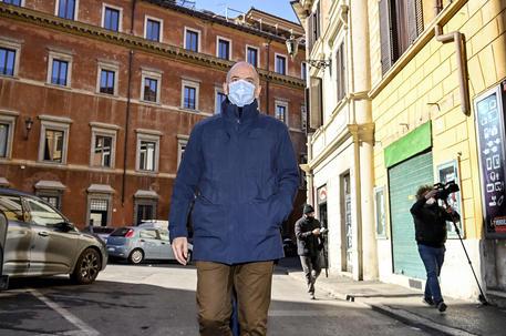 Roma: primarie centrosinistra il 20 giugno, con 100 gazebo thumbnail