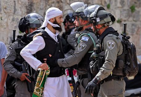 Operazione 'Guardiano delle Mura', le ragioni dell'escalation a Gerusalemme thumbnail