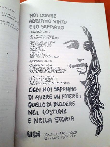 A 40 anni dai referendum, l'aborto divide ancora l'Italia thumbnail