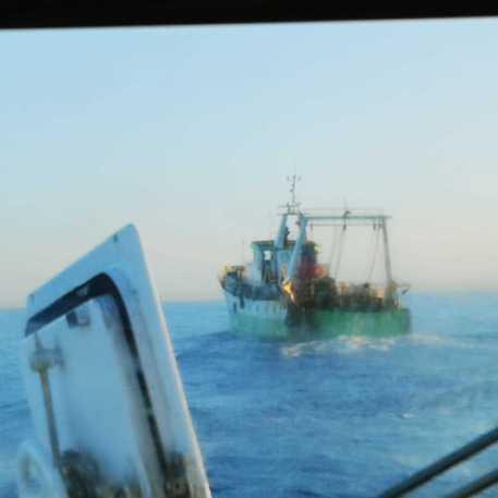 Peschereccio italiano di nuovo in zona pesca Libia thumbnail