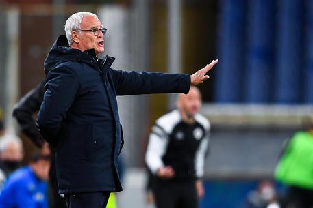"""Roma, Ranieri: """"Vedo bene Mourinho, ko nel derby può capitare"""" - Lazio"""