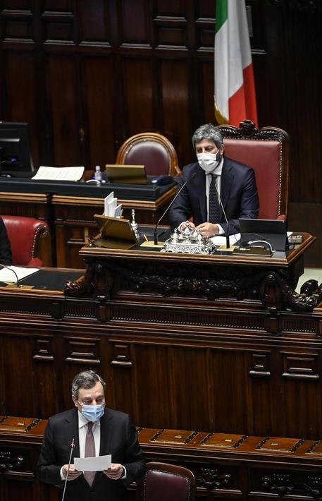 Camera: lunedì visita del Presidente Fico a Vienna thumbnail