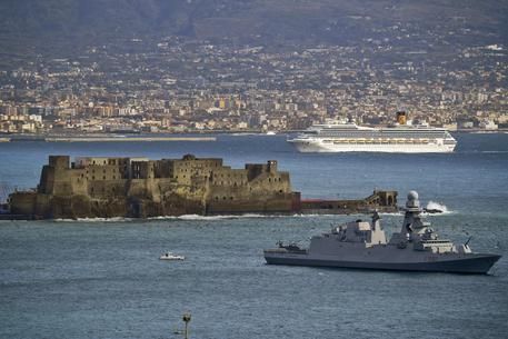 Grandi navi: Camera, via libera definitivo al decreto thumbnail