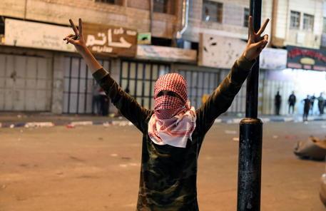 Cisgiordania: fonti mediche, ucciso un secondo palestinese thumbnail
