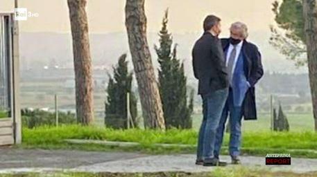 Copasir chiede a Draghi ispezione su vicenda Renzi-Mancini thumbnail