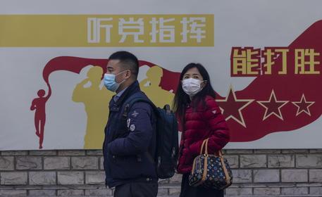 Covid: Cina, primi contagi locali in più di 3 settimane thumbnail