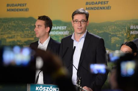 Sindaco di Budapest sfida Orban, 'l'Ungheria è nei guai' thumbnail