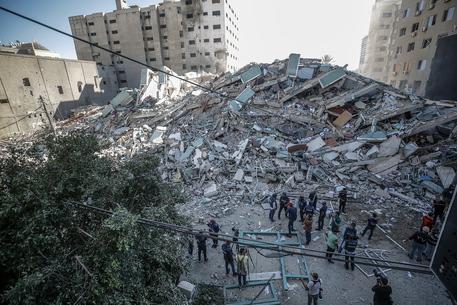 Gaza: primo colloquio tra Biden e Abu Mazen thumbnail