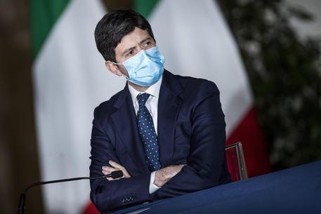 Question time alla Camera, in Aula il ministro Speranza thumbnail