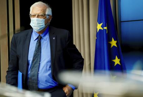 Israele: Borrell, riunione urgente dei ministri Ue martedì thumbnail