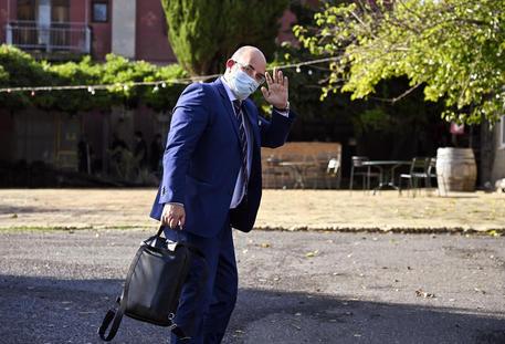 M5s ricorre a Cagliari, il legale rappresentante è Crimi thumbnail