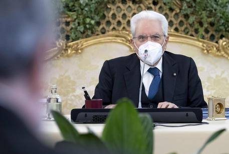 Mattarella, il Paese va modernizzato garantendo la coesione thumbnail