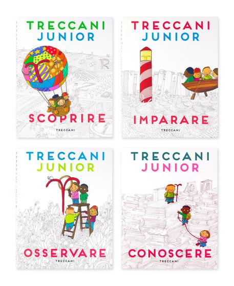 Nasce Treccani Junior, l'enciclopedia a misura di bambino thumbnail