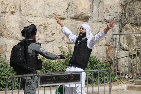 Israele: domani sciopero generale arabi Paese thumbnail