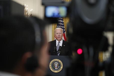 Biden chiama Netanyahu, 'supporto a cessate il fuoco' thumbnail