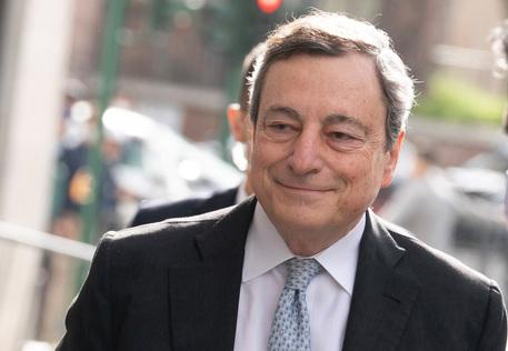 G20: Li a Draghi, pronti a rafforzare cooperazione thumbnail