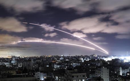 Francia propone risoluzione all'Onu per cessate il fuoco © AFP