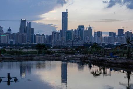 Cina: ispezioni in corso a Shenzhen al grattacielo SEG Plaza thumbnail