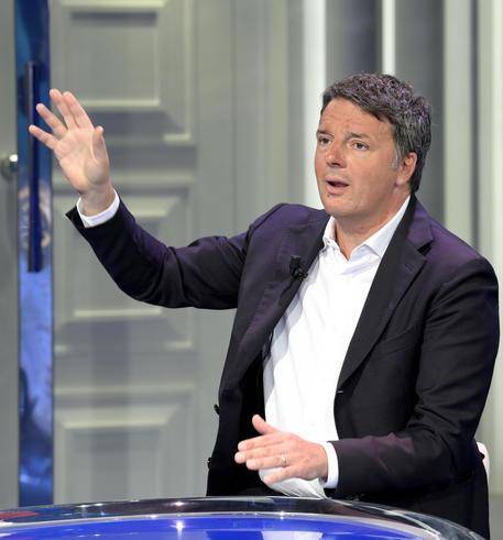 Report: Renzi, mai interferito con Conte su servizi thumbnail
