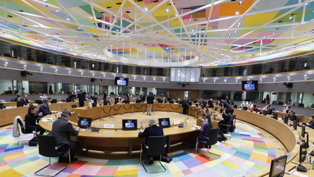 Gaza: Borrell, la priorità per l'Ue è il cessate il fuoco thumbnail