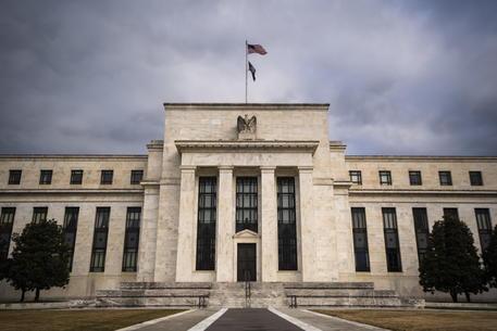 Fed, inflazione salita ma riflette effetti transitori thumbnail
