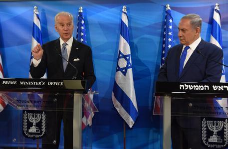 Biden a Netanyahu, serve significativa de-escalation oggi thumbnail