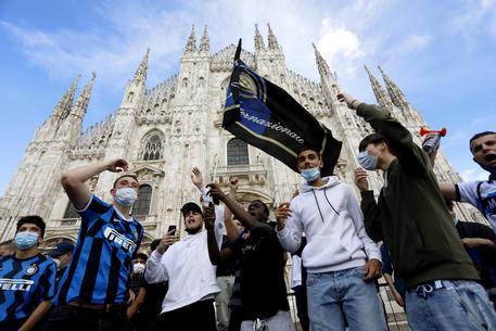 Festa Inter: Sala, inevitabile tifosi scendessero in piazza thumbnail
