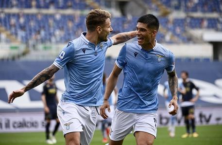 Serie A: Lazio-Genoa 4-3 thumbnail